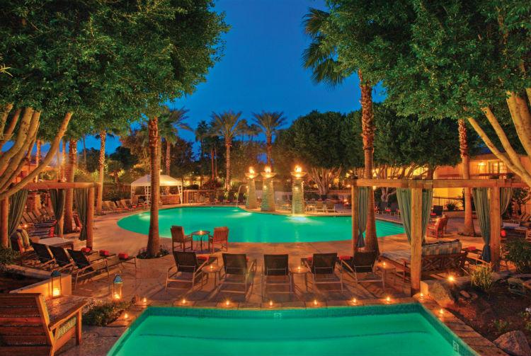 6.Mike De Frino, Kimpton Hotels & Resorts
