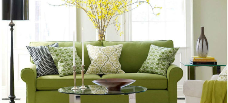 Hot Color Trends For 2015 Interior Design Giants