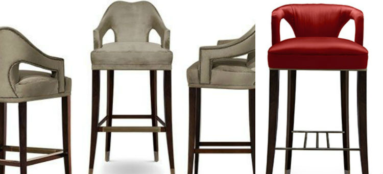 6 MOST LUXURIOUS BAR STOOLS BRANDS AT HIGH POINT MARKET__brabbu
