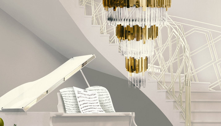 5 stunning living room chandeliers for a roaring twenties party