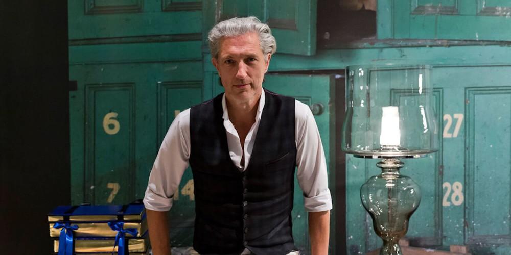 Best of European Interior Designers Marcel Wanders