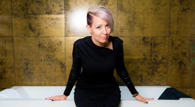 Interview Maria Borovskaia'sExquisite Interiors