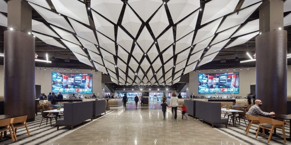 HOK a Global Design, Architecture, Engineering and Planning Firm