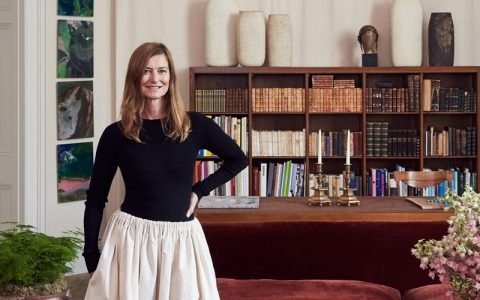 How Rose Uniacke Influence Interior Design in UK