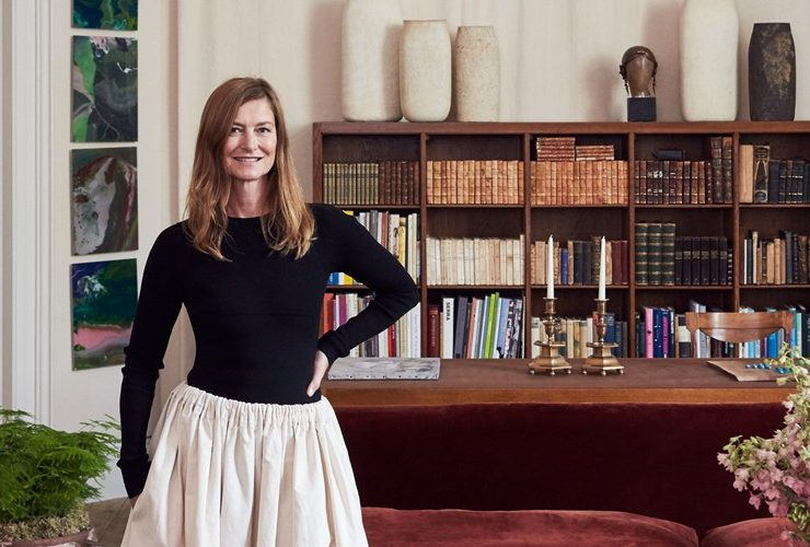 How Rose Uniacke Influence Interior Design in UK