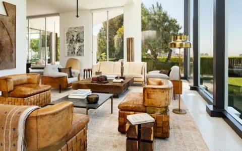 Kathleen Clements Modern Interiors