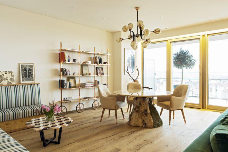 When Design Meets Sustainability by Merve Kahraman