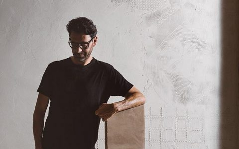 Matteo Brioni Italian Design with Natural Finishes