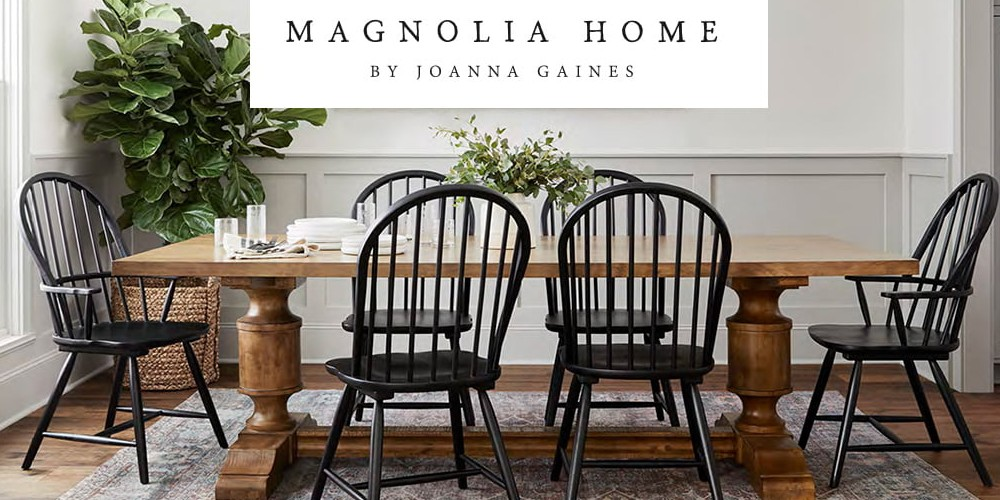 A Look Inside Fixer Upper Star Joanna Gaines The Magnolia Project