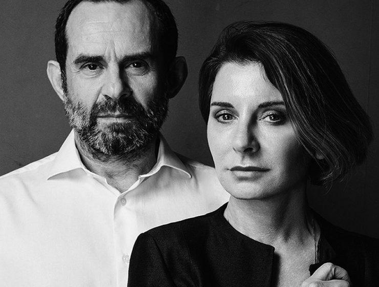 Greatest Design teams in Italy: Ludovica+Roberto Palomba