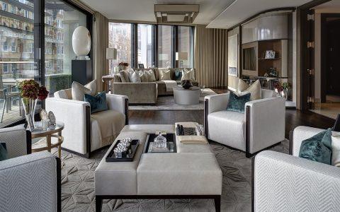 Interview with NYC-based Interior Designer Michael Halpern